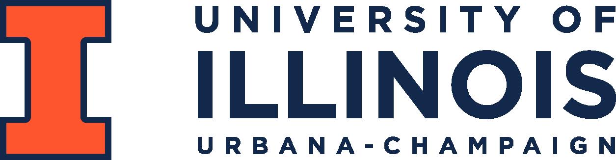 University of Illinois wordmark